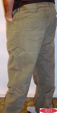 Pantalón vaquero tallas grandes varios colores 05421