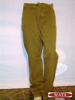 Pantalón vaquero varios colores 00081