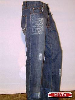 Pantalon vaquero 01100