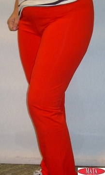 Panty mujer varios colores tallas grandes 11192