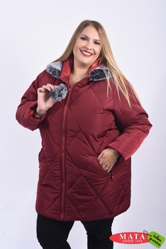 Parka mujer diversos colores 22192