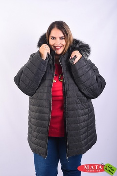 Parka mujer diversos colores 23301