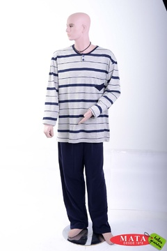 Pijama hombre 20792