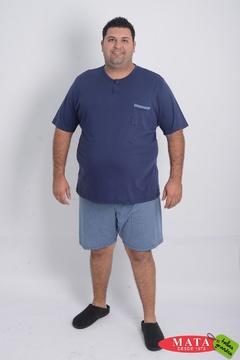 Pijama hombre 21204