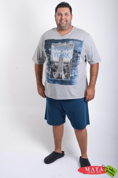 Pijama hombre 21207