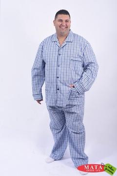 Pijama hombre 21965