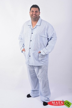 Pijama hombre 21966
