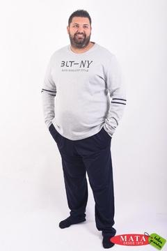 Pijama hombre 22070