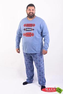 Pijama hombre 22072
