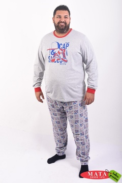 Pijama hombre 22074