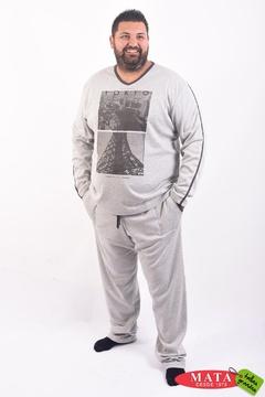 Pijama hombre 22075