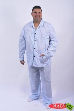 Pijama hombre 22182