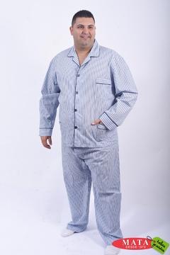 Pijama hombre 22183