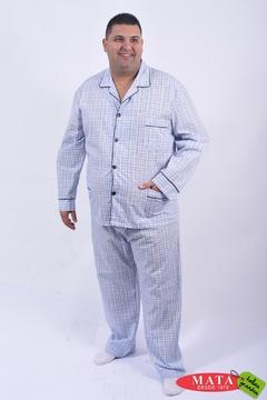 Pijama hombre 22186