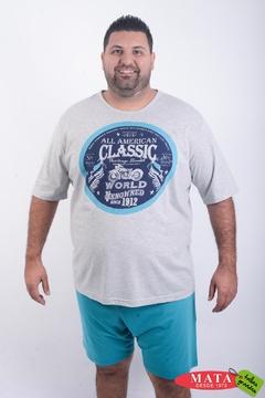 Pijama hombre 22615
