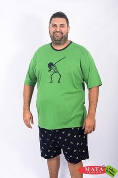 Pijama hombre 22922