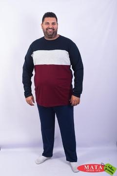 Pijama hombre 23084