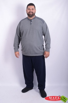 Pijama hombre 23387