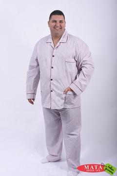 Pijama hombre diversos colores 21967