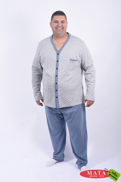 Pijama hombre diversos colores 22076