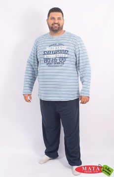 Pijama hombre diversos colores 22972