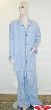 Pijama hombre tallas grandes 14485