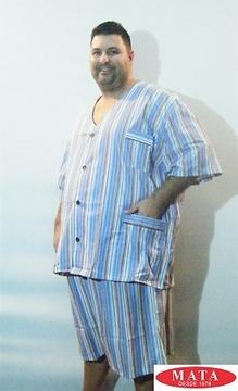 Pijama hombre tallas grandes 18867