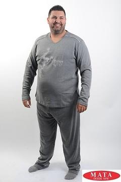 Pijama hombre tallas grandes 19312