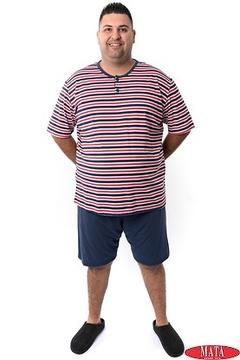 Pijama hombre tallas grandes 20258