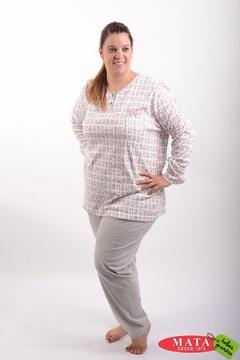 Pijama mujer 20515