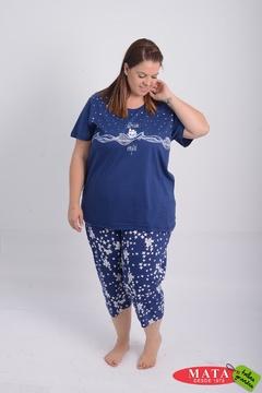 Pijama mujer 20997