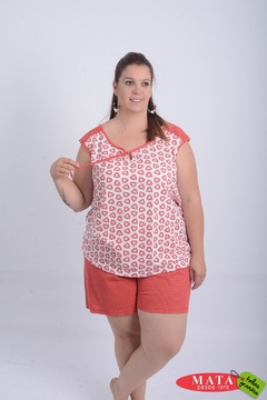 Pijama mujer 21199
