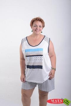 Pijama mujer 21200