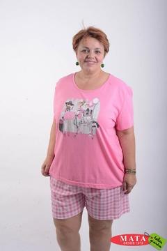 Pijama mujer 21201