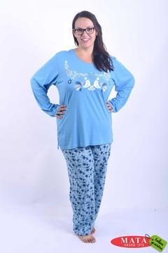 Pijama mujer 21691