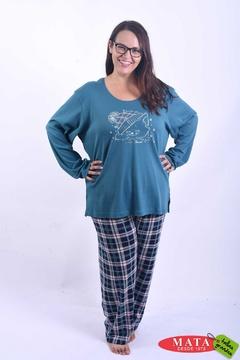 Pijama mujer 21694