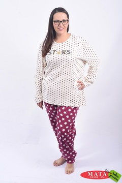 Pijama mujer 22063