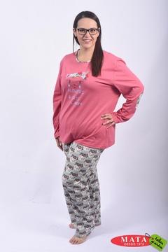 Pijama mujer 22065