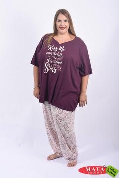 Pijama mujer 22156