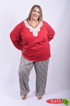Pijama mujer 22158