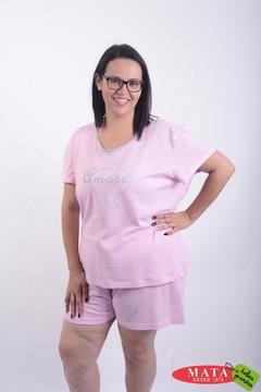 Pijama mujer 22619