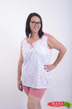 Pijama mujer 22620