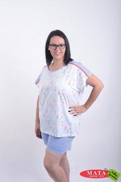 Pijama mujer 22621