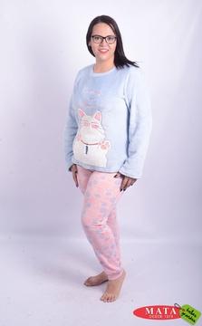 Pijama mujer 23374