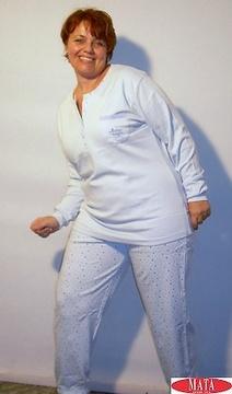 Pijama mujer diversos colores 13434