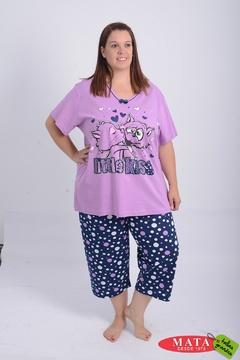 Pijama mujer diversos colores 15073