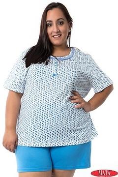 Pijama mujer diversos colores 20263