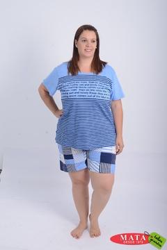Pijama mujer diversos colores 20998
