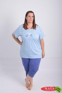 Pijama mujer diversos colores 21000