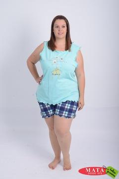 Pijama mujer diversos colores 21004